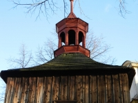 Zvonice - Třebenice
