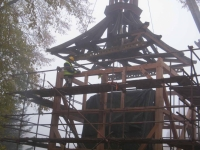 Zvonice,Třebenice,II etapa